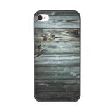 Чехол силиконовый Дерево для iPhone 4 арт.009195