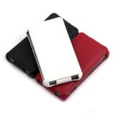 Футляр-книга для Lenovo A319 арт.001358( красный)