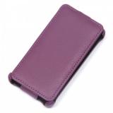 Футляр-книга для Lenovo A319 арт.001358 (фиолетовый)