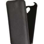 Чехол Flip Activ для Lenovo A5000 (black)