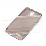 Силиконовый чехол для Lenovo A319 арт.008291 прозрачный