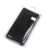 Чехол футляр-книга Art Case для LENOVO S850, цвет: чёрный, в техпаке