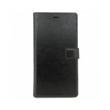 Чехол-книжка с подставкой для Lenovo A5000, черная