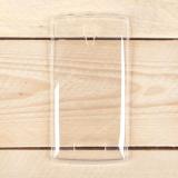 Силиконовый чехол для Lenovo A2010, 1 мм, арт.008291-1 (Прозрачный)