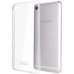 Силиконовый чехол для Lenovo S90 арт.008291-1(прозраяный)