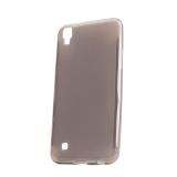 Чехол-накладка Activ Mate для LG X power (black) K220DS арт.61897