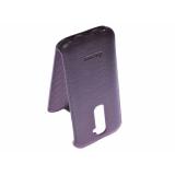 Чехол книжка Armor для LG G2 D802 (черный)