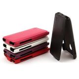 Чехол Rada для LG Optimus L7 008000 (темно-розовый)