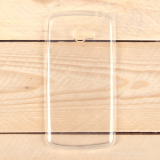 Силиконовый чехол для LG K5, 1 мм, арт.008291-1 (Прозрачный)