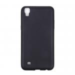 Чехол ТПУ для LG X Power, арт.009486 (Черный)