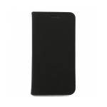 Чехол-книжка LAGO горизонтальная для Meizu M3 Note, черная