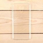 Силиконовый чехол для Meizu M3 Note, 1 мм, арт.008291-1 (Прозрачный)