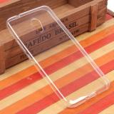 Силиконовый чехол для Meizu M5S, 1 мм, арт.008291-1 (Прозрачный)