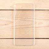 Силиконовый чехол для Meizu U10, 1 мм, арт.008291-1 (Прозрачный)