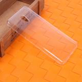 Силиконовый чехол для Meizu M5 Note, 1 мм, арт.008291-1 (Прозрачный)