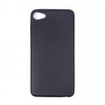 Чехол ТПУ для Meizu U10, арт.009486 (Черный)