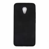 Чехол ТПУ для Meizu M3/M3 mini, арт.009486  Черный