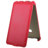 Чехол Flip Activ для Microsoft Lumia 535 (red) арт.46541