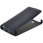 Чехол футляр-книга Armor Case для Microsoft Lumia 430 черный в коробке