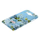 Задняя накладка Cath Kidston для Microsoft Lumia 535 синий цветы