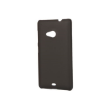 Задняя накладка Kisswill для Microsoft Lumia 535 black