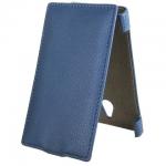 Чехол Flip Activ для Nokia X2 (blue)арт.41675