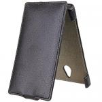 Чехол Flip Activ для Nokia X2  (black)арт.41672