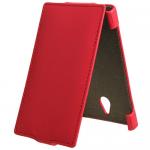 Чехол Flip Activ для Nokia X2  (red)арт.41673