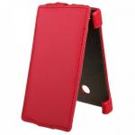 Чехол Flip Activ для Nokia X (red)арт.40255