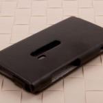 Чехол STB Nokia Lumia 920 арт.001313(черный)