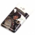 Чехол ТПУ Путин для Nokia Lumia 535 арт.008510