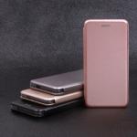 Чехол-книжка для Nokia 3, арт.009805 (Серый)