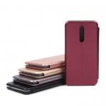 Чехол-книжка для Nokia 8, арт.009805 (Розовое золото)