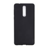Чехол ТПУ для Nokia 8, арт.009486 (Черный)