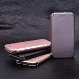Чехол-книжка для Samsung Galaxy A5 (2017), арт.009805 (Розовое золото)