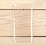 Силиконовый чехол для Samsung Galaxy A3 (2017), 1 мм, арт.008291-1 (Прозрачный)