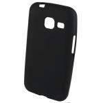 Чехол-накладка Activ Mate для Samsung Galaxy J1 mini (black) SM-J105 арт.57860