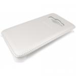Накладка BACK COVER для Samsung J120/J1 (2016), белая