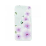 Накладка Phopart для Samsung G570/J5 Prime со стразами, цветы №38