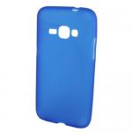 Cиликон.чехол Activ для Samsung Galaxy J1 (2016)SM- 120F (blue)арт.57843