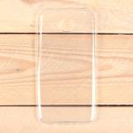 Силиконовый чехол для Samsung Galaxy J7, 1 мм, арт.008291-1 (Прозрачный)