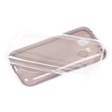 Чехол силикон.для Samsung Galaxy J1 mini прозрачный в техпаке
