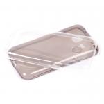 Чехол силикон.для Samsung Galaxy J1 mini (2016) прозрачный в техпаке