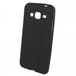 Накладка силиконовая для Samsung J320/J3 (2016), черная