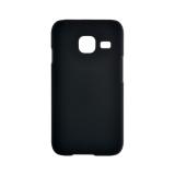 Накладка силиконовая для Samsung J3 Prime, черная