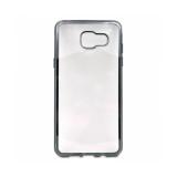 Накладка силиконовая с рамкой для Samsung G570/J5 Prime, черная