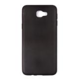 Чехол ТПУ для Samsung Galaxy J5 Prime, арт.009486 (Черный)