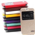 Чехол Ulike для Samsung G355H Galaxy Core 2 Duos арт.007174(темно-розовый)