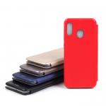 Чехол-книжка для Samsung Galaxy A30, арт.009805 (Красный)