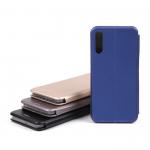 Чехол-книжка для Samsung Galaxy A70, арт.009805 (Синий)